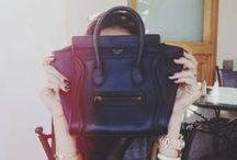 Handbag Hag / by Amanda D.