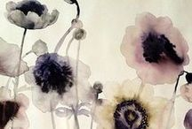 Spring Collection / spring inspiration, botanical, linen, style, air, light, liquid, citrus, colors, flowy