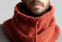 Knit - Men / by anemone