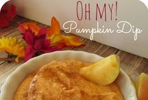 Fall Recipes / by Blessed Beyond a Doubt