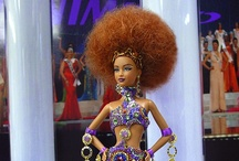 Barbies Galore / Barbies from all eras......I just Love Barbies! / by Shina J