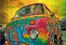 Hippie Move