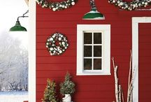 WINTERINGS / Wintry & Holiday / by Brian | TwoPlease
