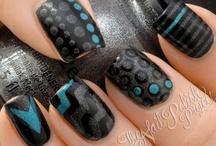 Nails / by Jamie Redig