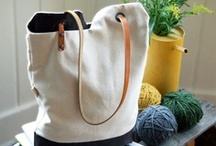 Sewing: Bags