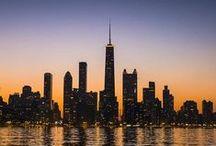 Bright Lights, Big City / by Debby Urban