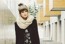 Mode und Haare  / Hihi, für Mädchen :)