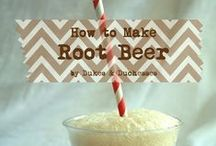 Root Beer Recipes / See what fantastic foods you can create with your favorite root beer