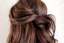 Hair / by Lin Karp