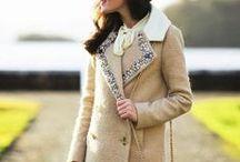 Jackets & Coats / by Amanda D.