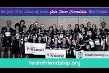 Team Friendship