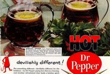 Holiday Recipes / During the holiday season, spice up your life with these soft drink inspired recipes.  Enjoy!