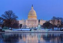 Washington DC  / by Debby Urban