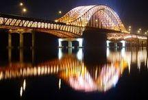 Bridges / by Debby Urban