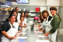 Culinary Team Building