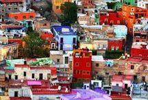 Mexico / by Debby Urban