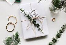 Holidays. / Holidays christmas and winter