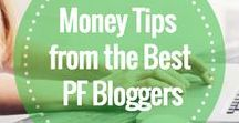 ✨ Money Tips from the Best Personal Finance Bloggers from Around the World / Helpful money tips and financially savvy pieces of advice from the best personal finance bloggers from around the world. Learn how to be be smarter with your money, pay off your debt quicker, make more money and invest it wisely from the pros! Board rules include only posting about personal finance/money related topics, being respectful and not spamming. [CURRENTLY NOT ACCEPTING NEW BOARD MEMBERS]
