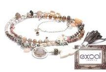 Exoal jewelry / Alle sieraden van Exoal zijn gemaakt van natuurlijk materiaal. Steen, schelp, parel, leer, kristal, glas en nikkelvrij metaal. Omdat de natuur geen exacte kopieen maakt is elk item uniek!    De producten zijn met liefde en zorg gemaakt. We adviseren je om voorzichtig te zijn met haarlak of andere verzorgingsproducten.    Deze Exoal sieraden zijn verkrijgbaar op de website van Ladybeads:   www.ladybeads.nl  Jewelry is available at www.ladybeads.nl