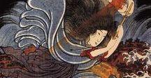 Utagawa Kuniyoshi 歌川 国芳