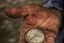 Timeless / The keepers of our memories. We will always live together with these.