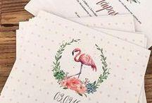 Στολισμός Βάπτισης Θέμα:Flamingo / Στολισμός Βάπτισης με ένα από τα ωραιότερα θέματα του Καλοκαιριού!!!