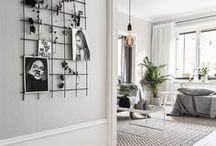 Idee arte / Arte alternativa in casa