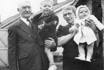 Family History for Kids / Ideas for teaching children family history