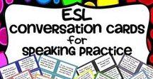 Teaching English as a New Language
