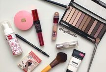 Makeup and Cosmetics / Collection of Fierce makeup collection