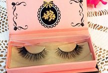 Best Cheap Mink Falsies  / Mink lashes are the best for natural look lashes! FieryBeauty has the most affordable high quality false lashes starting at only $5.99 https://www.etsy.com/ca/shop/FieryBeauty
