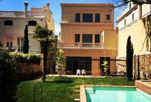 New House in Barcelona -P18- / Arquitectura, Construcción y Project Management