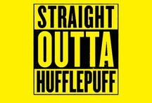 Hufflepuff / Previously I was in Ravenclaw, so yeah...