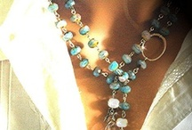 Jewelry / by Janette Olsen