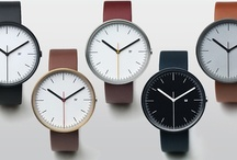 Watches, glasses, accessories and things  / by Ann Monzon