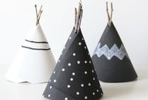 DIY for the Kiddos  / by Ann Monzon
