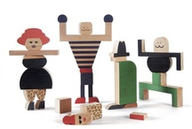No Kid-ing around / A Collection of Toys and Nick Nacks for Kids  / by Ann Monzon