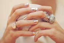 Nailsdid  / A Collection of Nailart / by Ann Monzon