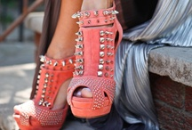 For the Love Shoes <3 / by Sarah Rodriguez