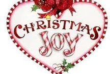 Christmas JOY / by Ashlee Roswell