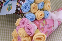 Baby/Children Crafts,Gifts,Ideas,Tips / by Ashlee Roswell