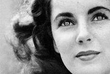 liz / Elizabeth Taylor / by The Nance