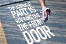 fitness | just DO it / by Tara LoBianco