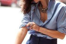 style. / by Christina Fieni