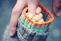 { littles } / by Kelsey Ann