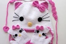 Crochet / by Ashlee Roswell
