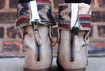 fashion | wear it's at / by Tara LoBianco