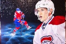 Art Tricolore / Habs Fan Art / by Canadiens de Montréal