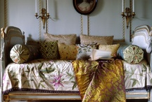 Benches, Daybeds, Chairs, Chase Lounges, Sofas,Stools,Antiques