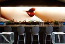 Restaurants: LA / Restaurants to check out in the LA area